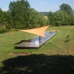 Couloir de nage